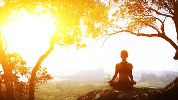 Aprender a meditar pode melhorar desempenho na corrida