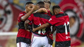 Dos quatro grandes cariocas, atual bicampeão Flamengo foi o único vencedor na estreia do Cariocão 2021!
