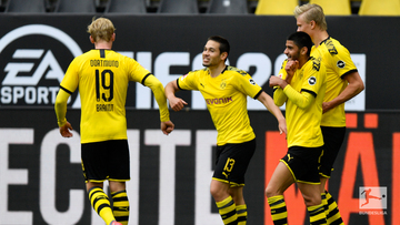 O retorno da Bundesliga é um alívio e uma esperança em tempos tão difíceis