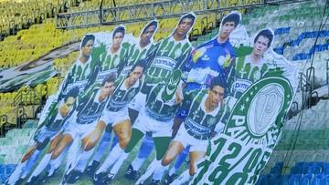 Desprezo da torcida do Palmeiras por Edílson é reflexo das atitudes do ex-jogador com o clube que o lançou no cenário do futebol mundial!