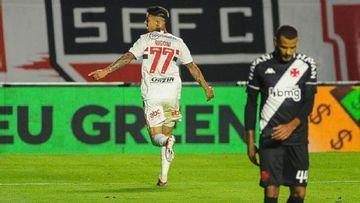 São Paulo, de Rigoni e Pablo, bate o Vasco na Copa do Brasil, e se recupera para o clássico contra o Palmeiras!