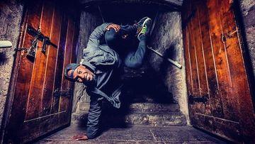 Afro Grooves: criado por brasileiro, estilo de dança une influências urbanas, africanas e da capoeira