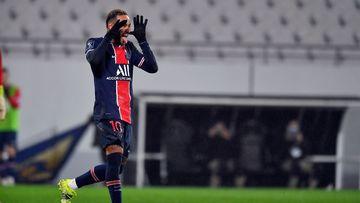 Zombar de falta de títulos do Olympique é fácil; quero ver Neymar fazer isso com o Bayern