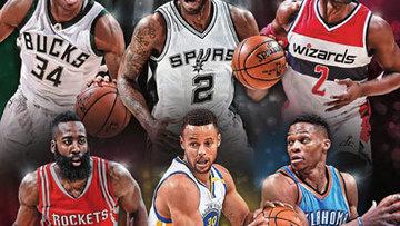 NBA promove 'Tarde das Figurinhas' nas três unidades da NBA Store no país