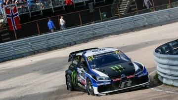 WRX - Campeonato Mundial de Rallycross - Letônia: 8ª vitória de Johan Kristoffersson em nove etapas