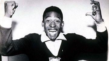 O dia, há 38 anos, que conheci Pelé e ele fez uma criança emburrada com uma 'roubada' ficar feliz