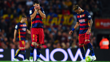 Aprendam com Suárez saindo como se fosse um qualquer e não repitam Neymar: o  Barcelona pode não ser o clube dos sonhos