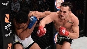 Ao promover Michael Chandler, Dana White enche o Bellator de moral