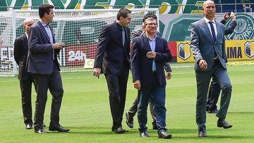 Diretor que foi acusado em polêmica final Palmeiras x Corinthians cai. Mudança na arbitragem paulista?