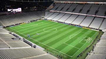 Corinthians x Caixa: por que situação é favorável ao clube