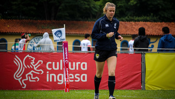 Algo novo para seu 2019? Que tal tentar o rugby?