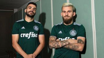 Votação em site espanhol põe camisa do Palmeiras entre as mais bonitas do mundo; veja o ranking