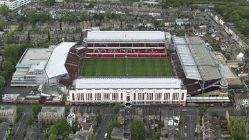Calderón, Highbury, White Hart Lane e agora San Siro: quando um estádio é demolido, a beleza de seu nome vai junto