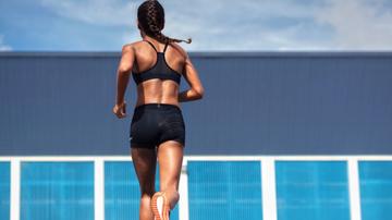 Treino de 8 semanas para perder peso correndo