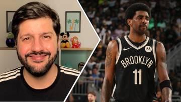 E se os Nets decidissem trocar Kyrie Irving?