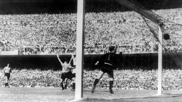 Se você pudesse escolher apenas um jogo de futebol em toda história para assistir, qual seria?