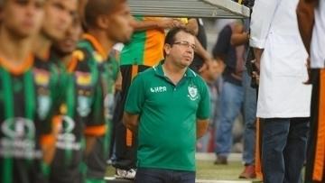 Os critérios do Bahia para a escolha de Enderson Moreira