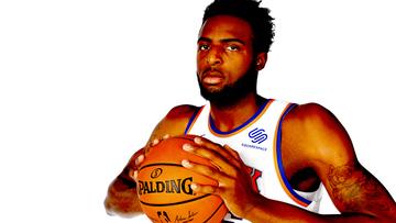 NBA: Os Knicks garimparam no fim do draft um gigante para o futuro, e aos 20 anos ele talvez já seja o defensor mais temido da NBA