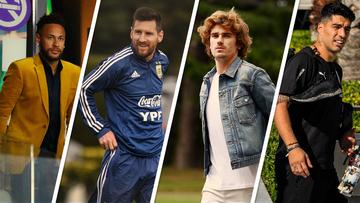 Pobre Valverde: nas redes sociais, quarteto Messi, Suárez, Griezmann e Neymar massacra Barcelona em seguidores
