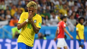 Atuação abaixo do potencial, arbitragem, Neymar, rendimento suíço: análise da estreia brasileira na Copa