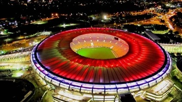 Candidatos a governador jogam água fria nos planos de Flamengo de administrar Maracanã