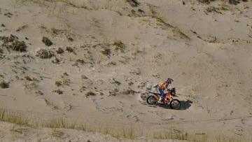 Rally Dakar 2018 - 10ª Etapa Motos: Matthias Walkner vence e dispara na liderança num dia de muitas surpresas