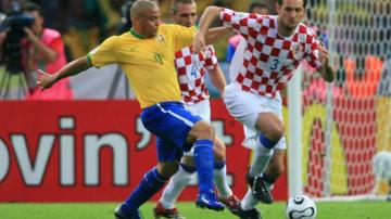 Seleção brasileira completará duas décadas sem vencer um grande em Copas do Mundo