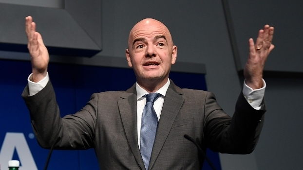 Fifa deixa aberto processo de candidatura para Copa do Mundo de 2026