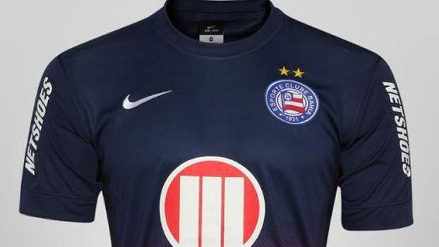 Bahia troca Nike por Penalty 7bf0f817cf53b