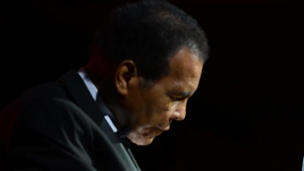 Muhammad Ali, lenda do Boxe