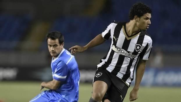 Botafogo venceu o Macaé em jogo que se sagrou campeão da Taça Guanabara