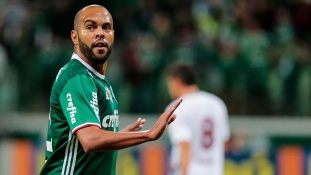 c1dfe79387a Alecsandro está suspenso preventivamente do Palmeiras por doping