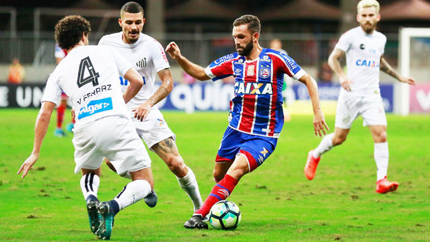 Allione voltará ao Palmeiras e será observado durante a pré-temporada