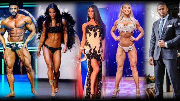 4ff4d5e24 Você conhece o World Beauty Fitness  amp  Fashion  Ele vai além do ...