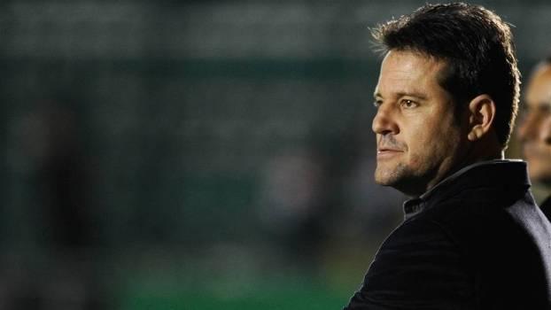 Argel é o novo técnico do Internacional para a temporada 2015