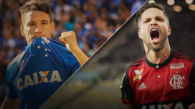 a810038e83 Até zoar os rivais  o que vale a Copa do Brasil para a história de ...