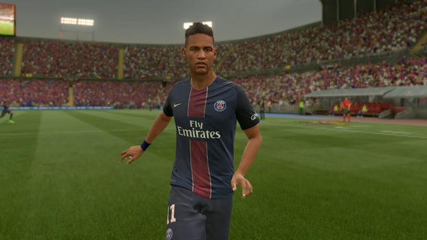 86a7d652d9123 Neymar Jr. fará com que o PSG tenha um dos melhores ataques do mundo.