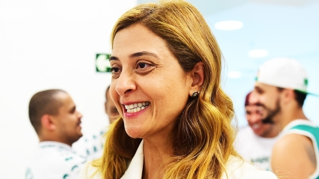 Leila Pereira Crefisa 14/12/2015