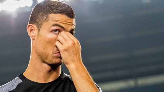 Cristiano Ronaldo alega querer deixar a Espanha