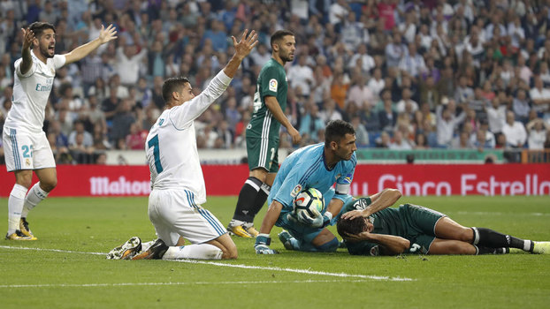 Na volta de Ronaldo c10ab78e38c0d
