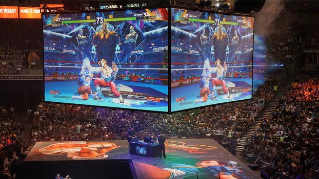 Abigail junta-se a Street Fighter 5 dia 25 de julho