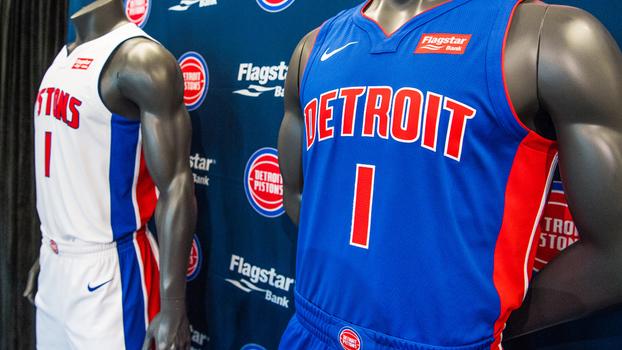 Veja os novos uniformes dos 30 times da NBA - ESPN 8fa3457b479