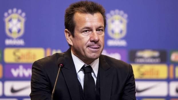 Seleção brasileira, comandada por Dunga, é quinta no ranking da Fifa