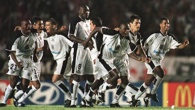 Mundial De 2000 Foi O Melhor Time Da História Do Corinthians