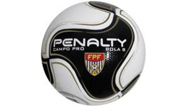 Bola oficial do Campeonato Paulista 2016 custará até R 400 - ESPN f25f414a1d865