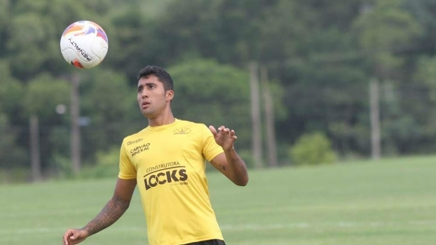 Maurinho irá jogar pela equipe de Itápolis