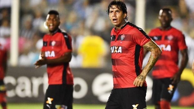Victor Ramos Vitoria Santos Campeonato Brasilero 17 11 2016 eb5dd967fa92b