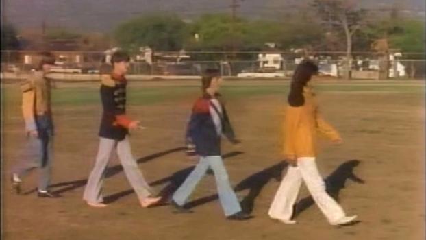 Como os Beatles invadiram um jogo de futebol americano há 60 anos ... 65be0805d7243