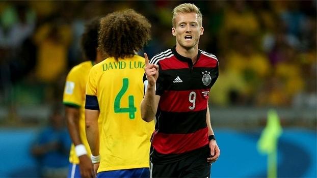 Alemães já definiram o que fazer em caso de nova vitória   Churrasco ... 90af894fe2f55