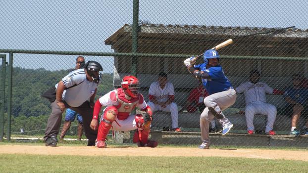 d7e3406c84ec5 Nicarágua enfrenta México no qualificatório para o Pan de 2019